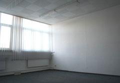 Vorschau Bürofläche